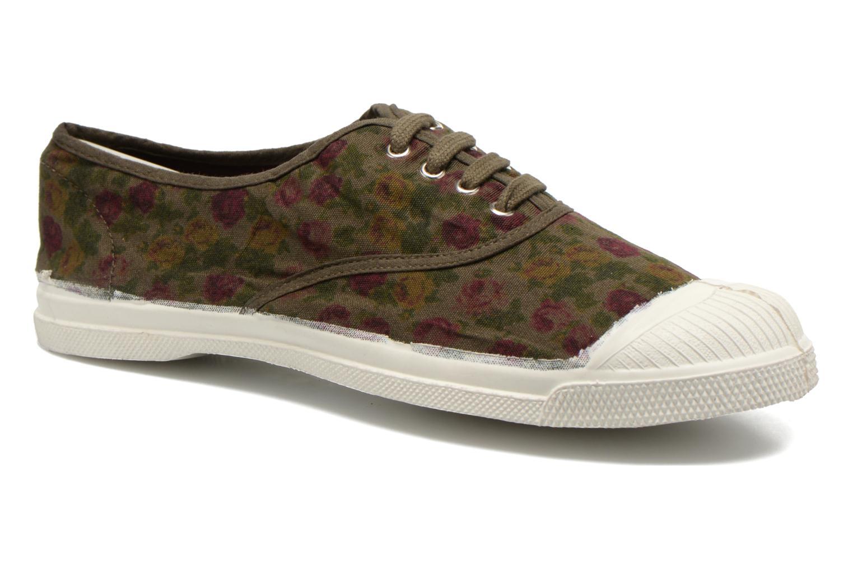 Sneakers Bensimon Tennis Paco Chicano Fleurs Multicolore vedi dettaglio/paio