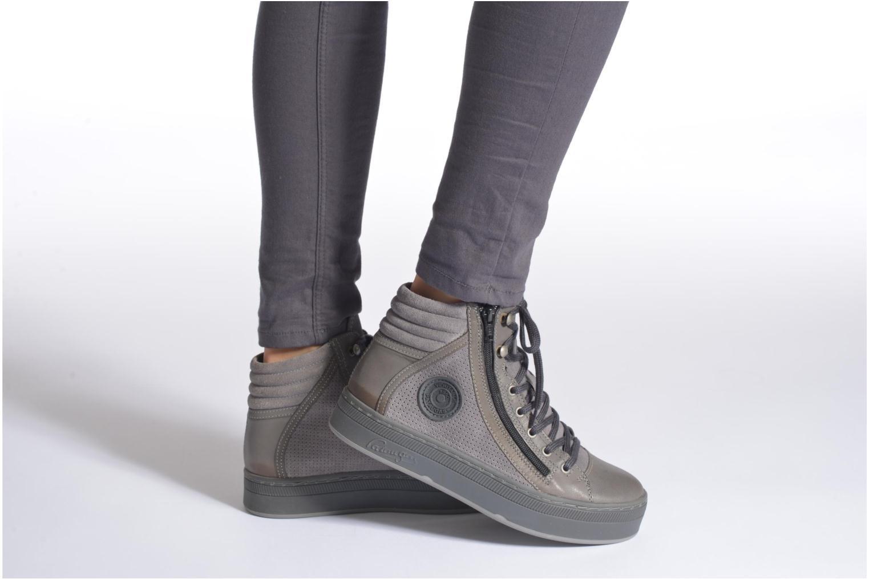 Sneakers Pataugas Pacy Blauw onder