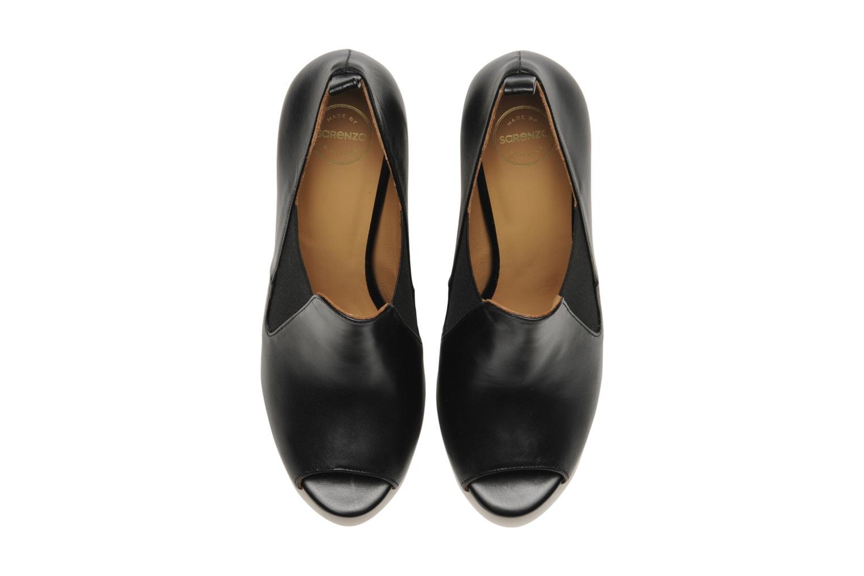 Boots en enkellaarsjes Made by SARENZA Roudoudou #2 Zwart model