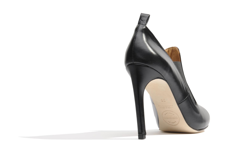Bottines et boots Made by SARENZA Roudoudou #2 Noir vue face