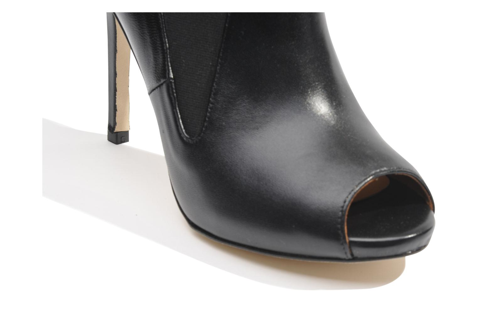 Ankle boots Made by SARENZA Roudoudou #2 Black view from above