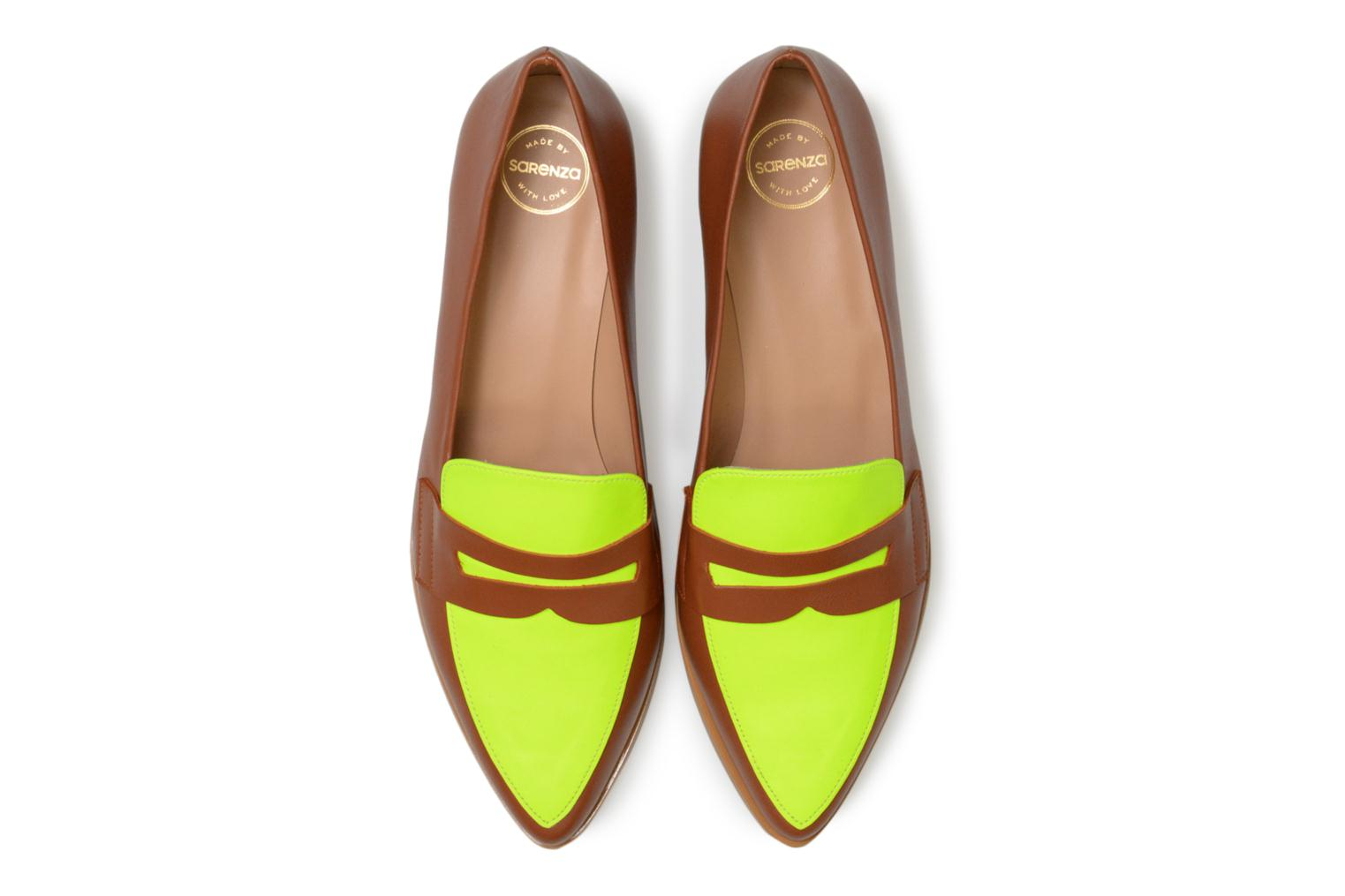 Made By Sarenza Busy Girl Mocassin 1 2 Parere