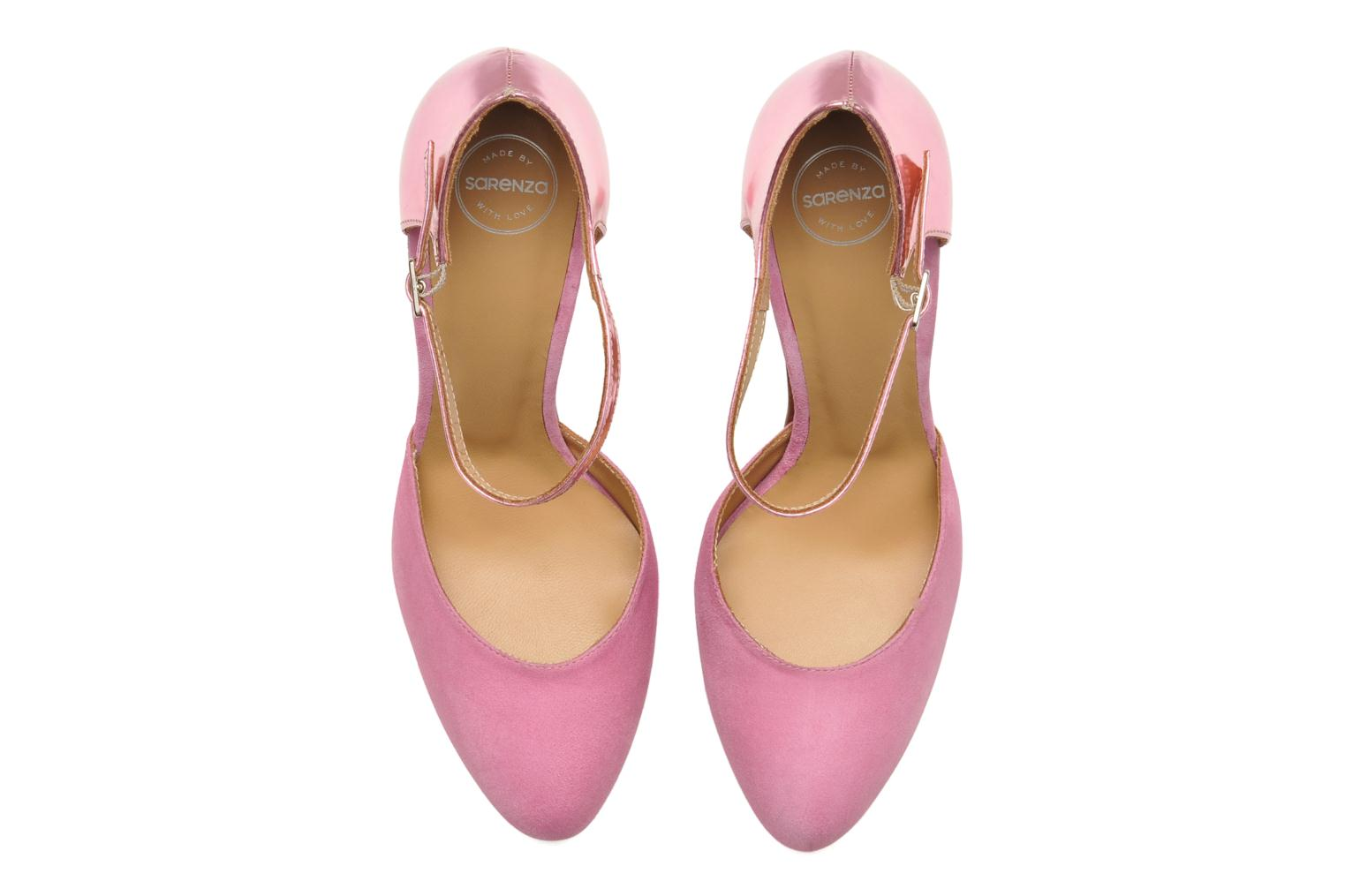 Pumps Made by SARENZA Loulou au Luco #8 Roze model