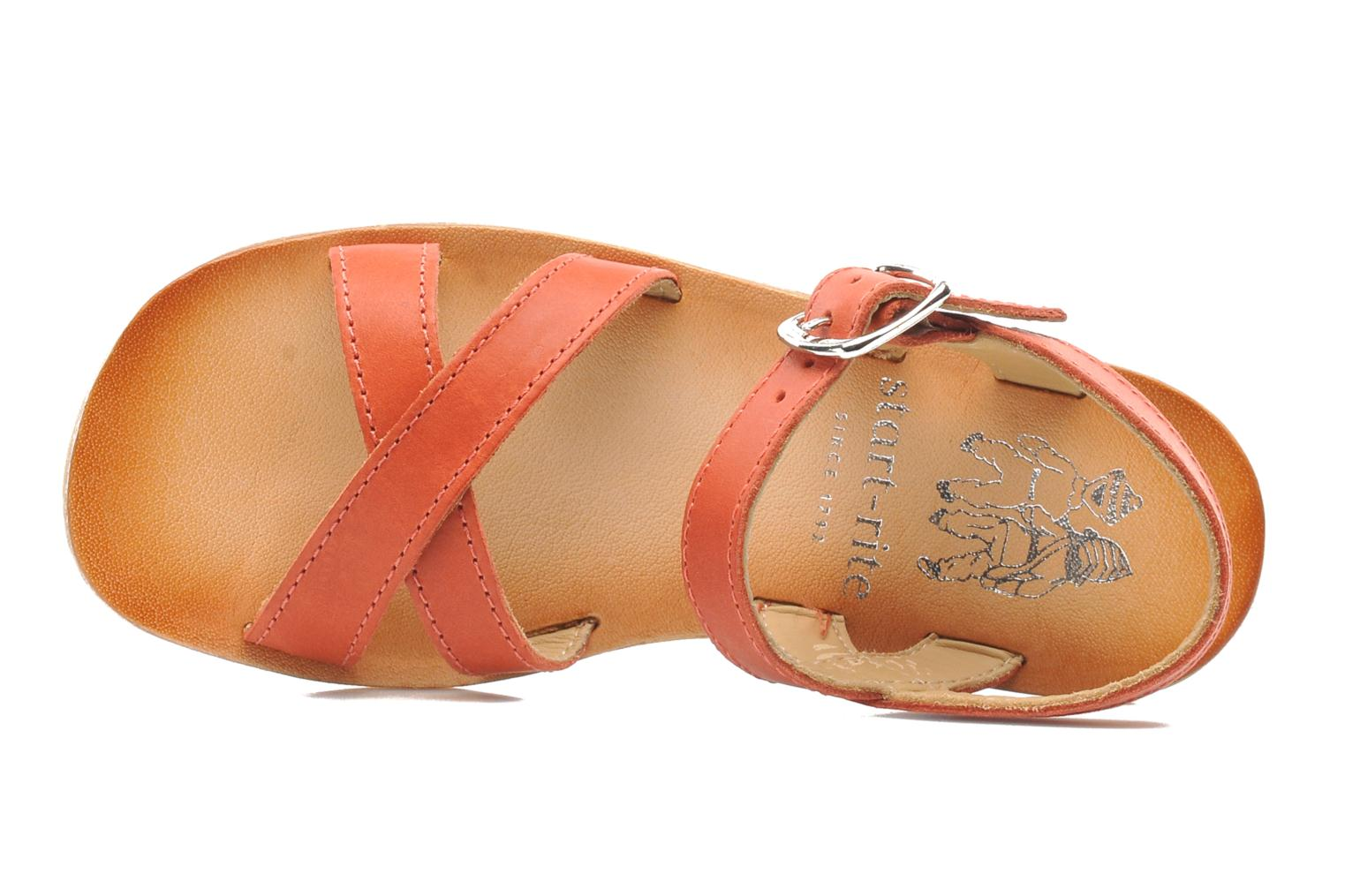 Nice 2 Coral Leather