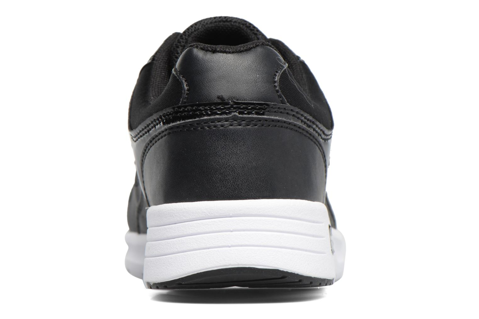 Trainers FILA Olivia Low W Black view from the right