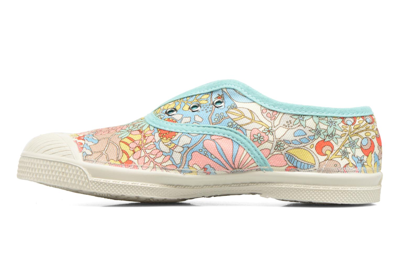 Sneakers Bensimon Tennis Elly Liberty E Multicolor voorkant