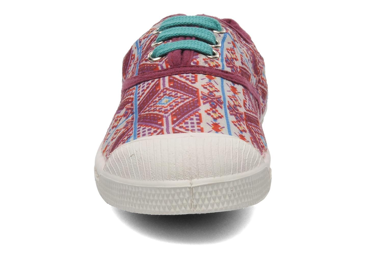 Sneakers Bensimon Tennis Indian Graphik E Multicolor model