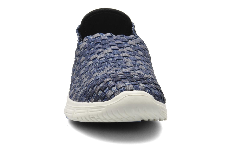 Sneakers Mustang shoes Lidor Blauw model