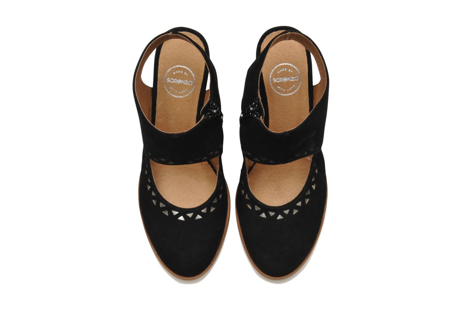 Boots en enkellaarsjes Made by SARENZA Bamako #4 Zwart model