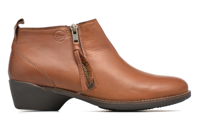 Bottines et boots TBS Girlye Marron vue derrière