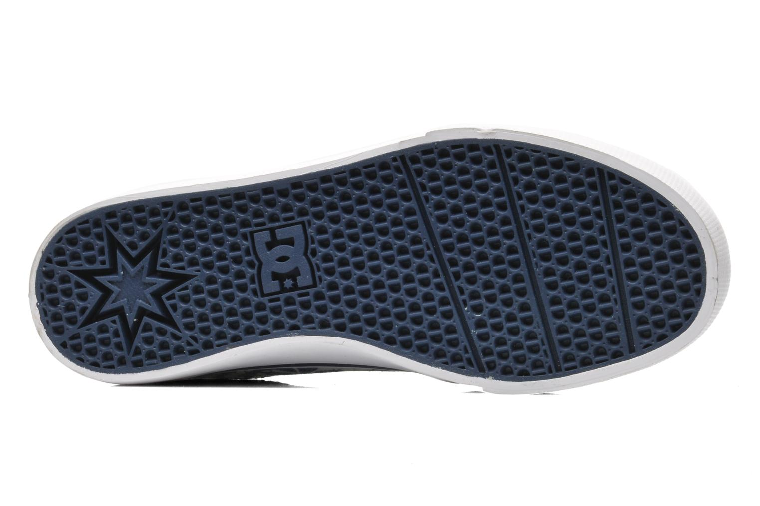 Sneakers DC Shoes Trase Tx Se W Blauw boven