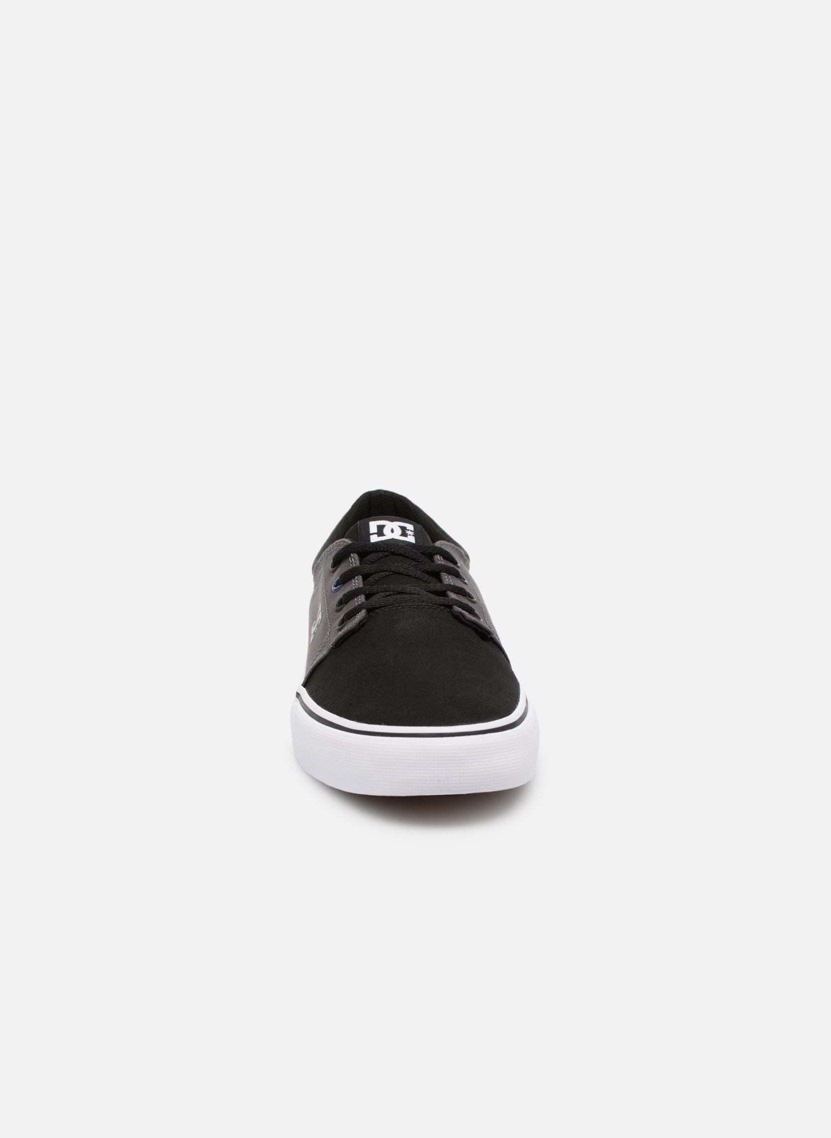 Trainers DC Shoes Trase Tx Black model view