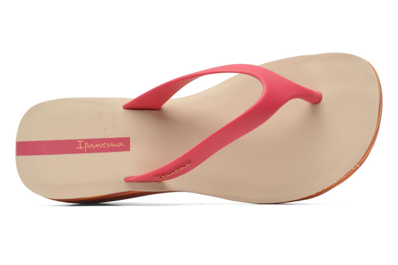 Slippers Ipanema Lipstick Thong III Roze links