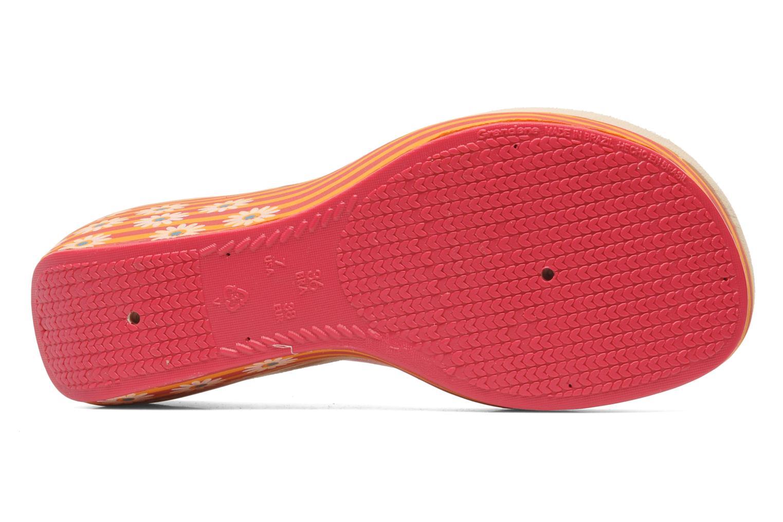 Slippers Ipanema Lipstick Thong III Roze boven