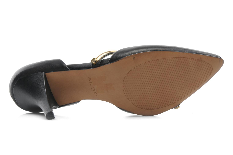 Hogsed 97 Black leather
