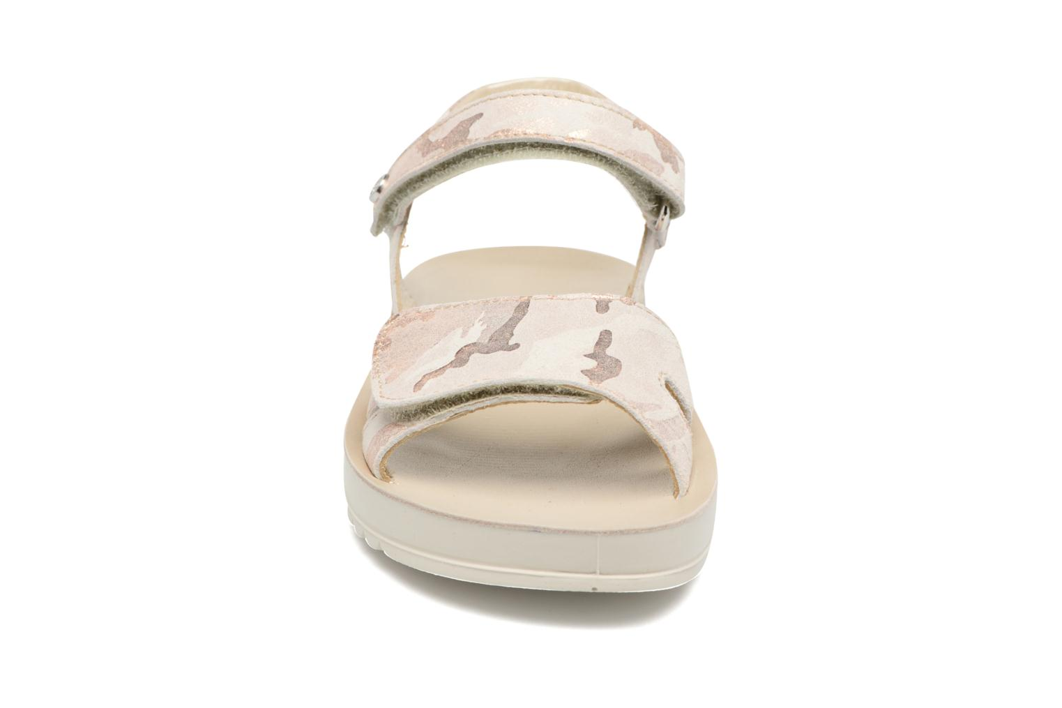Sandals Naturino Donna 6003 Pink model view