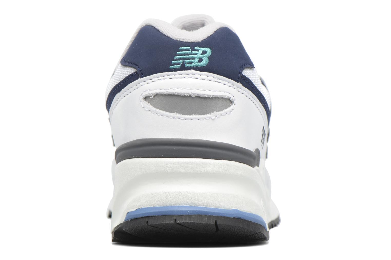 Sneakers New Balance ML999 Hvid Se fra højre
