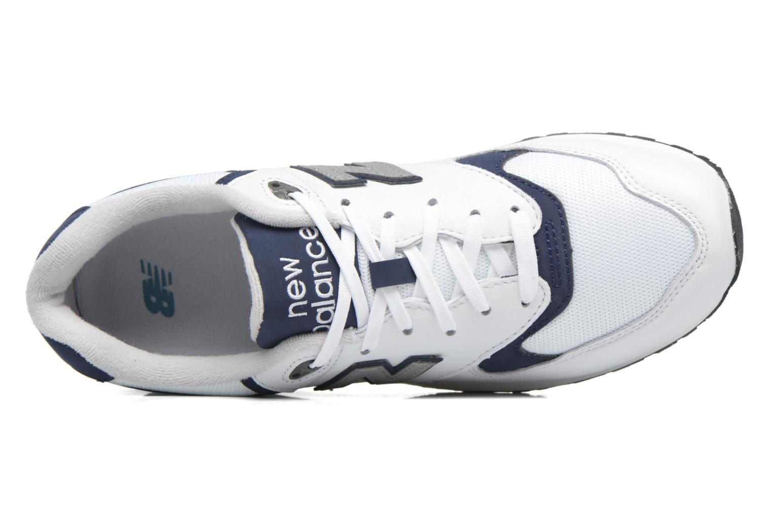 ML999 Luc White/Navy