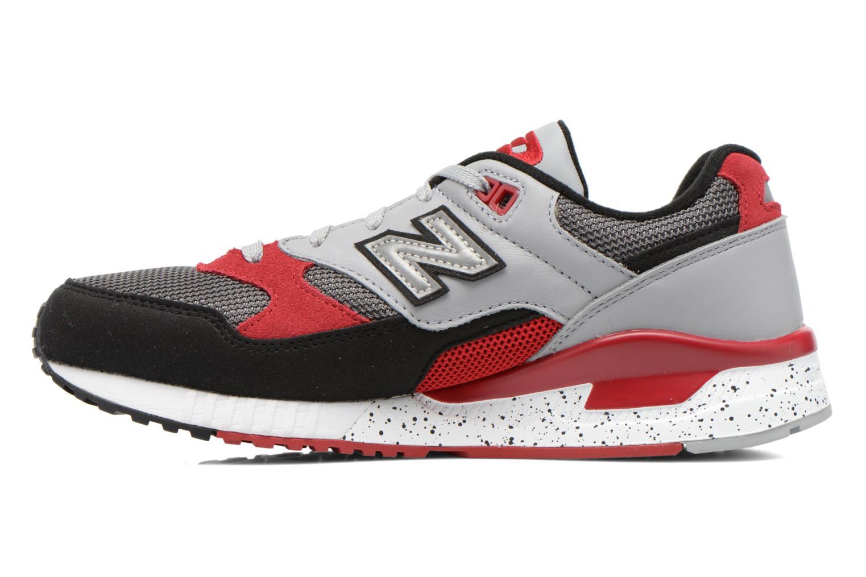 Sneakers New Balance M530 Grijs voorkant