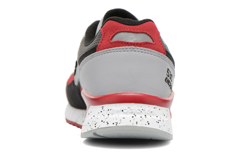 Sneakers New Balance M530 Grijs rechts