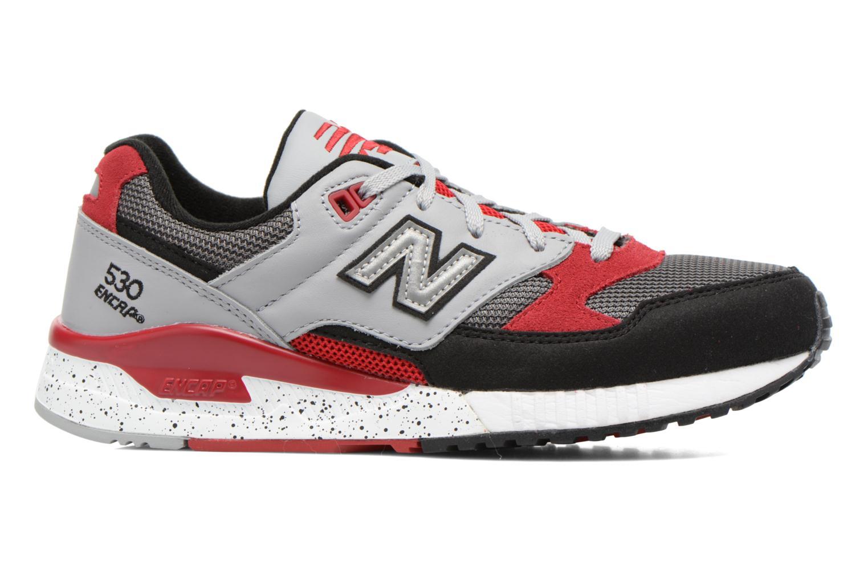 Sneakers New Balance M530 Grijs achterkant