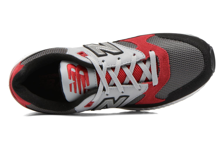 Sneakers New Balance M530 Grijs links