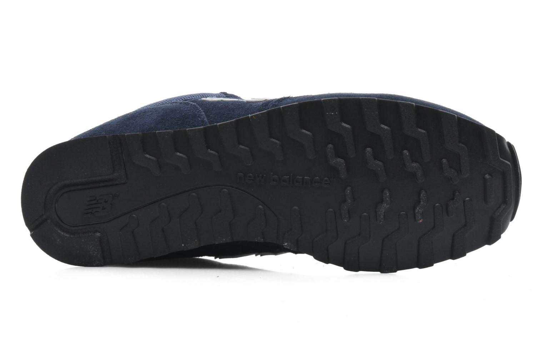 Sneaker New Balance ML373 blau ansicht von oben
