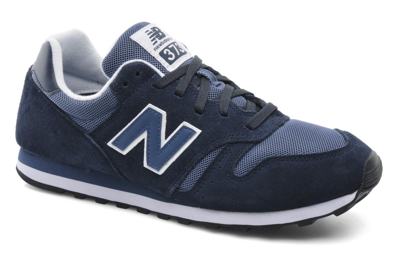 Sneaker New Balance ML373 blau detaillierte ansicht/modell