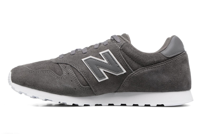 Sneakers New Balance ML373 Grå se forfra