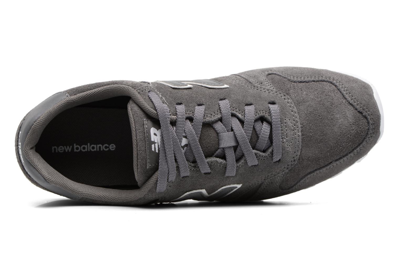 Sneakers New Balance ML373 Grijs links