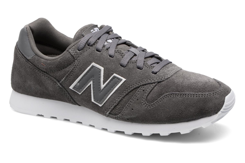 Sneakers New Balance ML373 Grå detaljeret billede af skoene