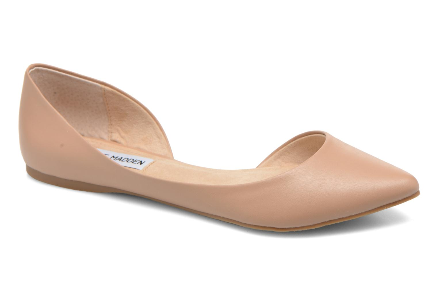 Ballet pumps Steve Madden ELUSION Beige detailed view/ Pair view