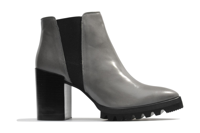 Bottines et boots Made by SARENZA Queen of pétanque #1 Gris vue détail/paire