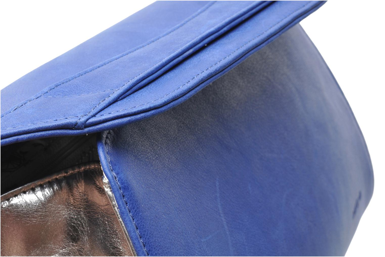 Mini Bags Nat & Nin Bastille Day blau ansicht von links