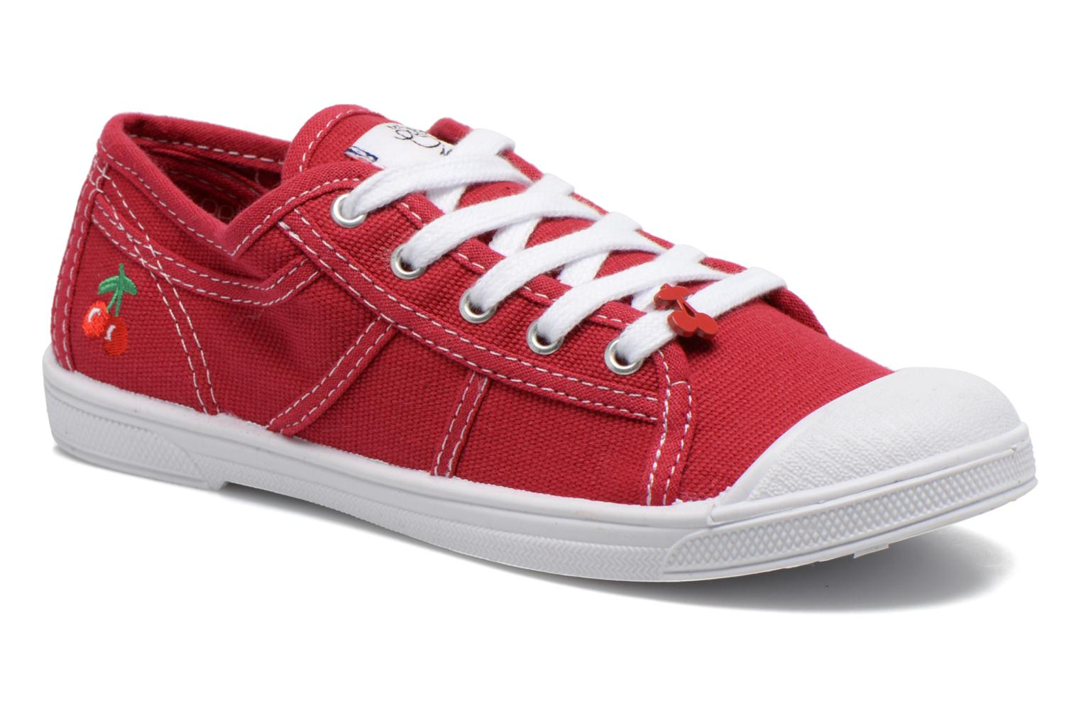 Lc Basic 02 Red