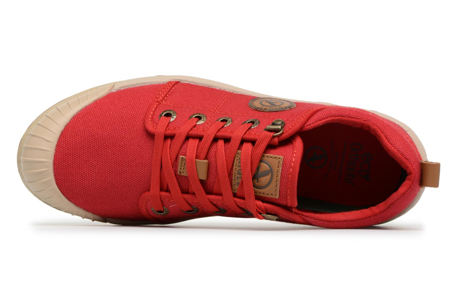Tenere Light Low W Cvs Chili