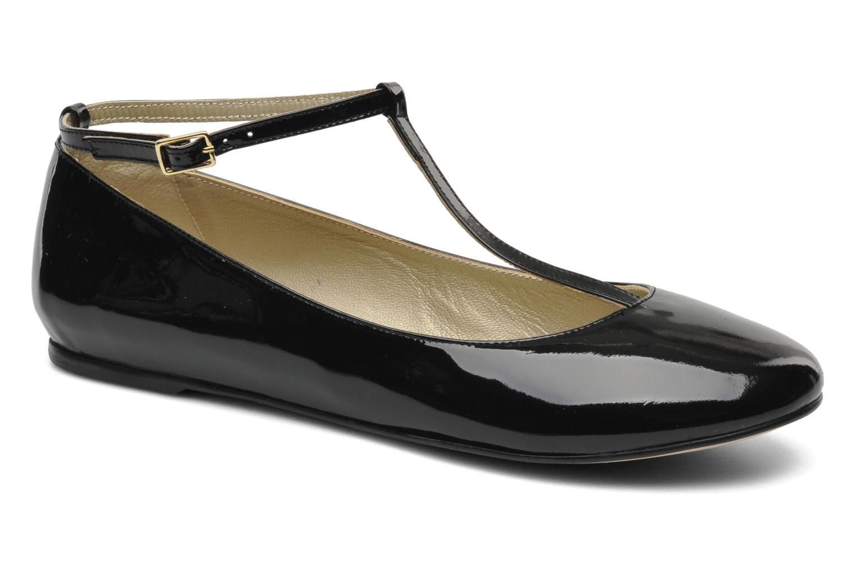 Grandes descuentos últimos zapatos Georgia Rose Lamirna Más (Negro) - Bailarinas en Más Lamirna cómodo 8a7b4a