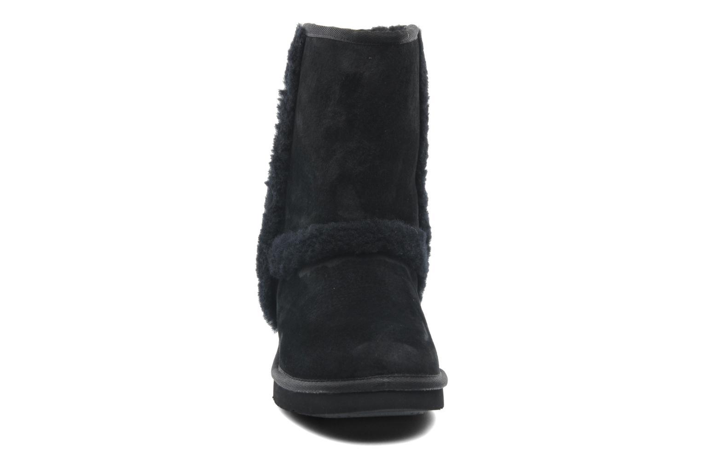Boots en enkellaarsjes UGG Carter Zwart model