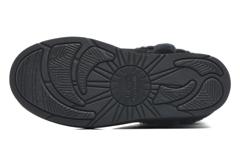 Boots en enkellaarsjes UGG Carter Zwart boven