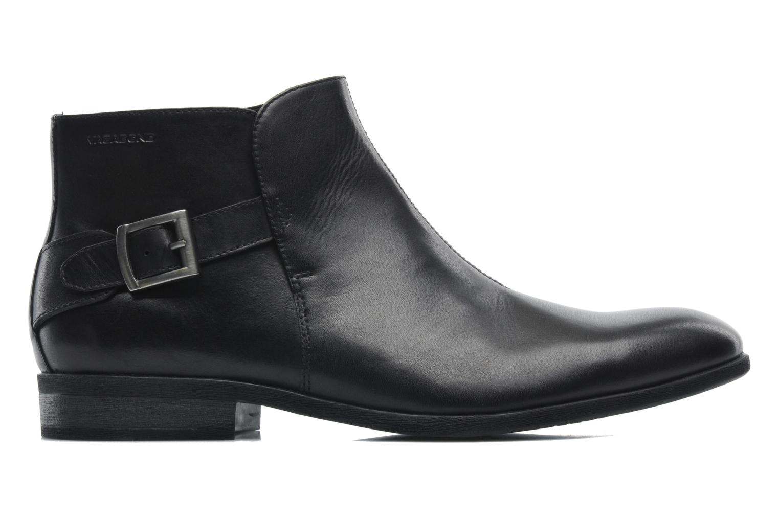 HUSTLE 001 Shoemakers BLACK 3863 20 Vagabond q6SvHn