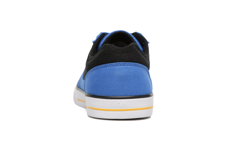 Sneakers DC Shoes TONIK SE Blå Se fra højre