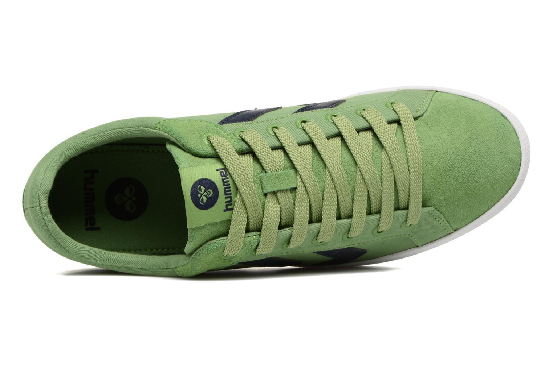 Deuce Court Summer Flourite Green