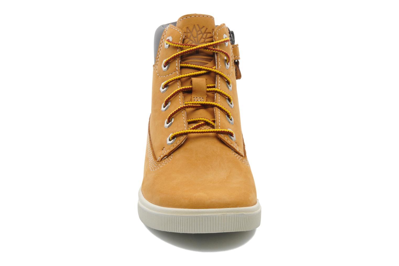 Sneakers Timberland 2 0 EK6INLACE/ZIP Beige model