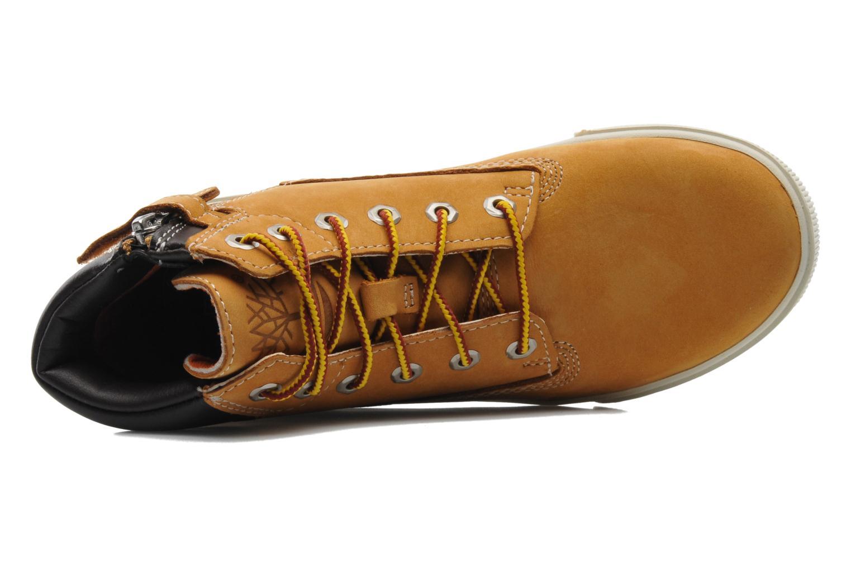 Sneakers Timberland 2 0 EK6INLACE/ZIP Beige links