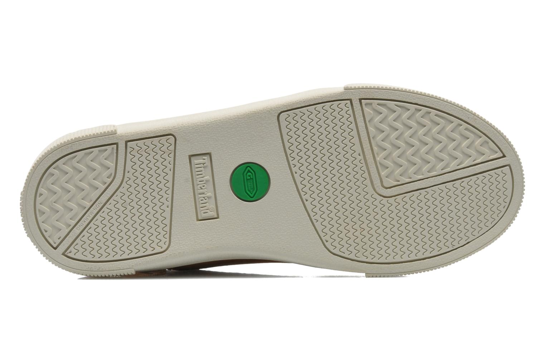 Sneakers Timberland 2 0 EK6INLACE/ZIP Beige boven