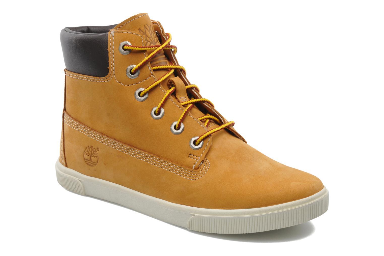 Sneakers Timberland 2 0 EK6INLACE/ZIP Beige detail