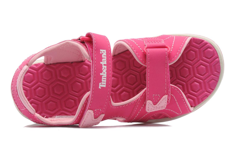 Adventure Seeker 2 Strap Pink