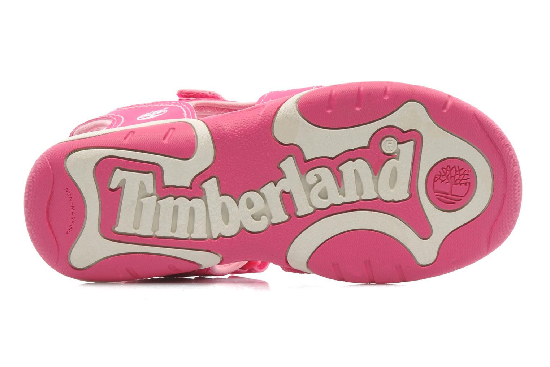 Sandalen Timberland Adventure Seeker 2 Strap Roze boven