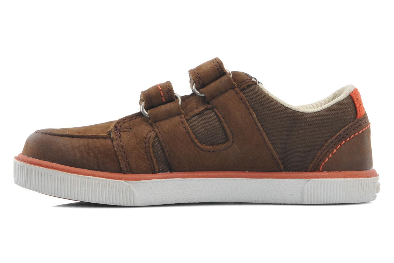 SLMCPSL EKF/LH LOXBR Brown