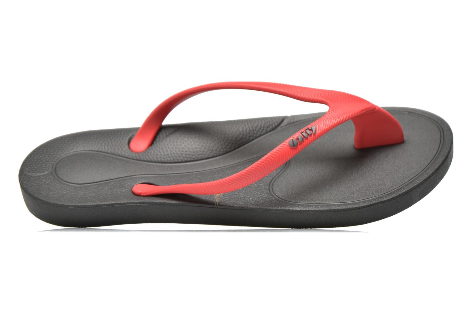 Slippers Ozify Classic W Rood links